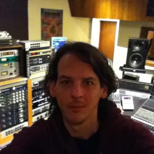 Donn DeVore on SoundBetter