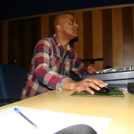 Ronaldo Camilo on SoundBetter