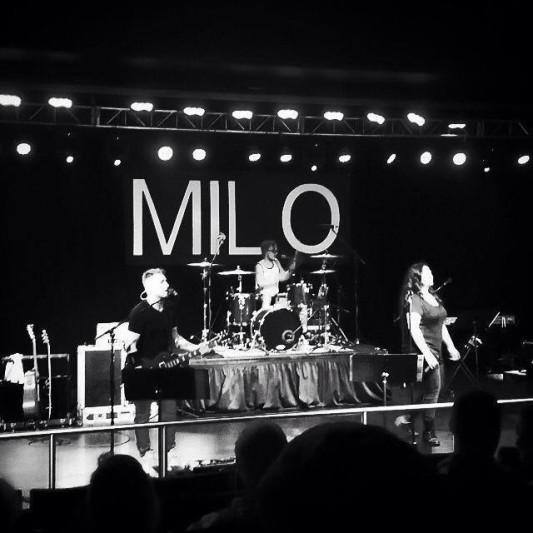 Drew McGuire - MILO LLC on SoundBetter