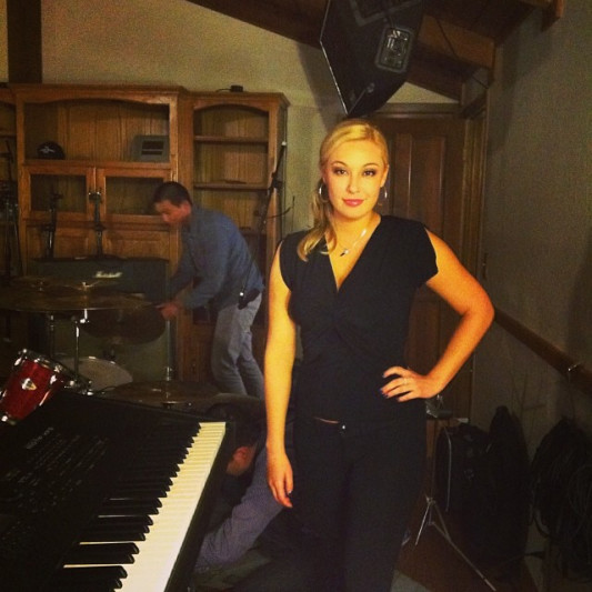 Paloma Rush on SoundBetter