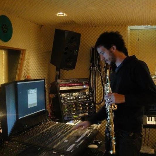 Diego Gaucho on SoundBetter