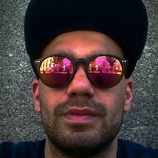 Giuseppe Campanella on SoundBetter