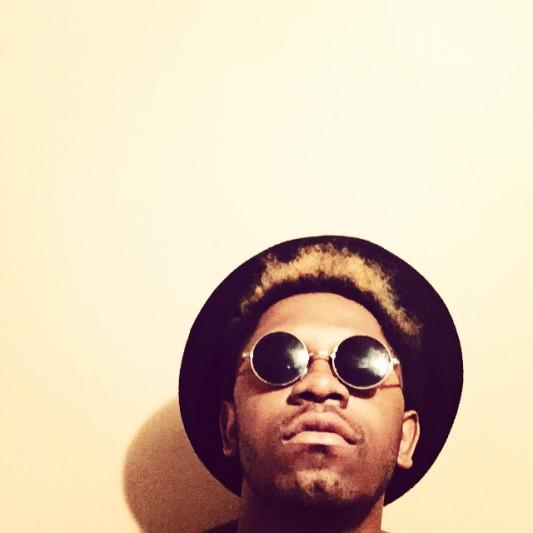 Nwoye Carter on SoundBetter
