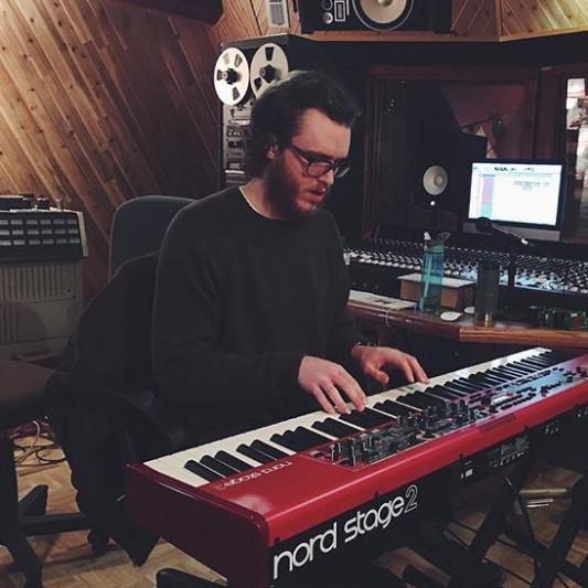 Jonathan Class on SoundBetter