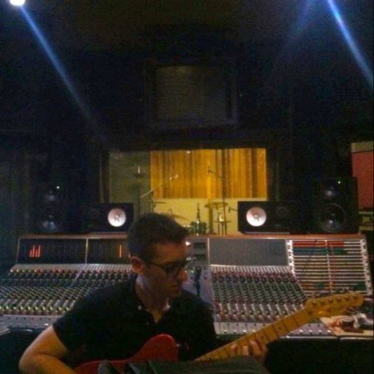 CohenM223 on SoundBetter