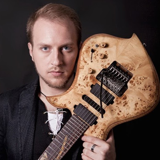 Alek Darson on SoundBetter