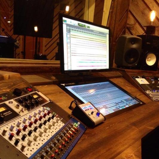 Joe Cronin, Studio 350 on SoundBetter