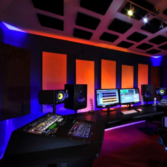 Promenade Studios on SoundBetter