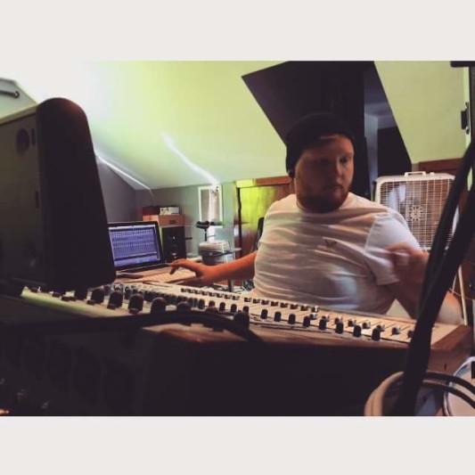 Austin McMaken on SoundBetter