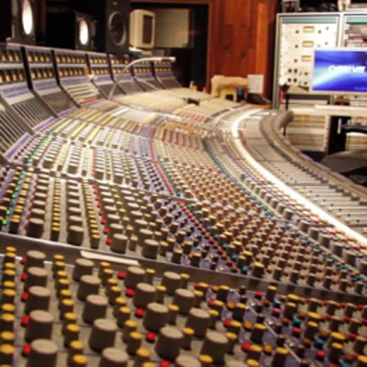 Adrian Ledesma on SoundBetter