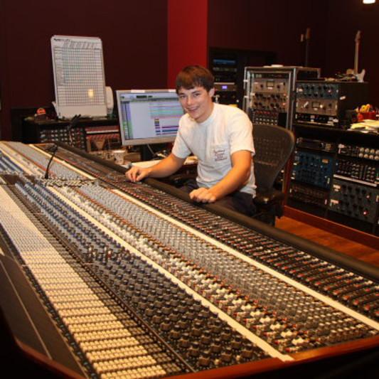 Shawn Spencer on SoundBetter