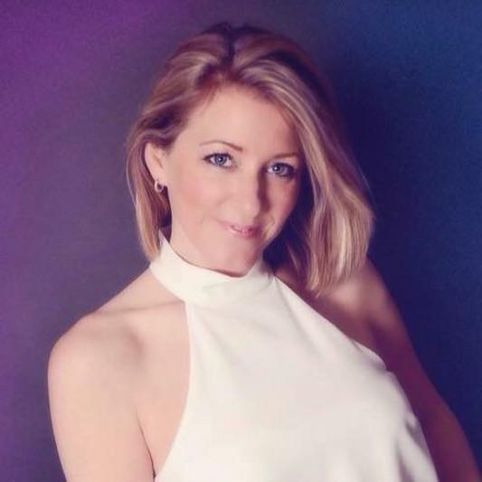 Gayle Fraser Session Singer on SoundBetter