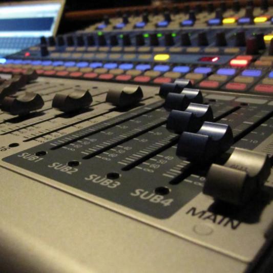 MixSD Studios on SoundBetter