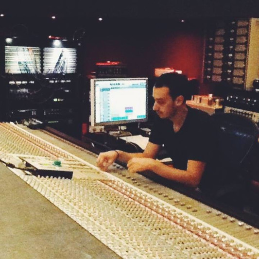 Eddie Serafica on SoundBetter