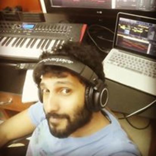 Delwyn G. on SoundBetter