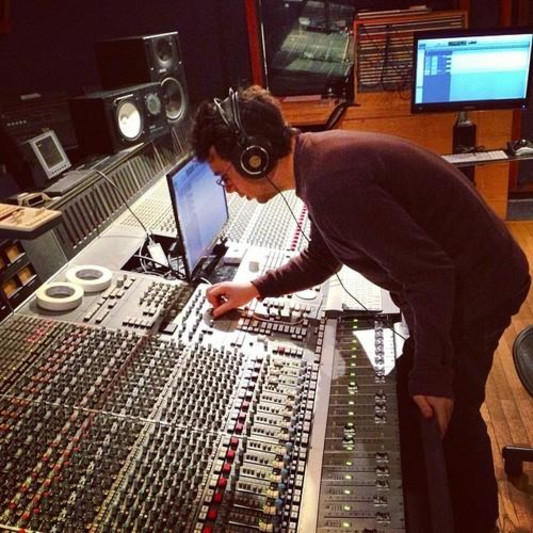 Irving Gadoury on SoundBetter