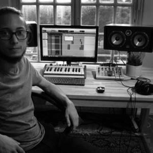 Dion Vermaes on SoundBetter