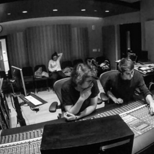 Brandon Pirrone on SoundBetter