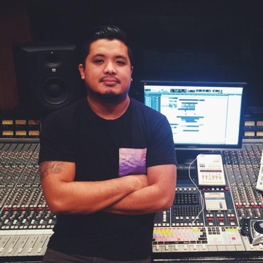 Jezreel Santos on SoundBetter