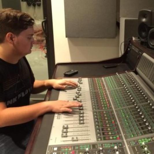Ben Scanlon on SoundBetter
