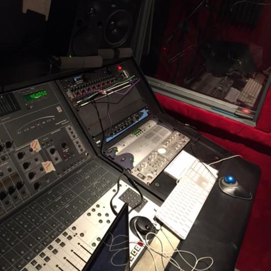 The_Studio4 on SoundBetter