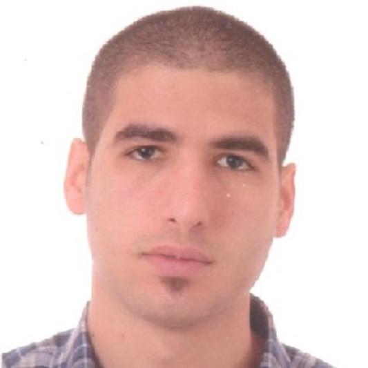 Amer Darwish on SoundBetter