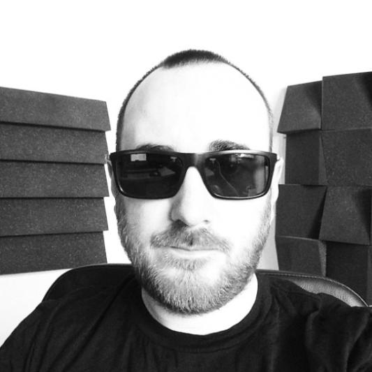 Gareth Worthy on SoundBetter