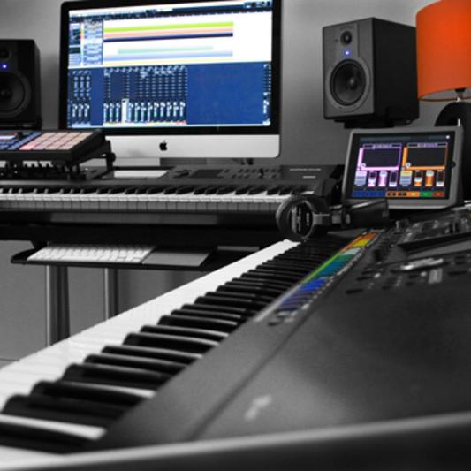 Hot Kitchen studios on SoundBetter