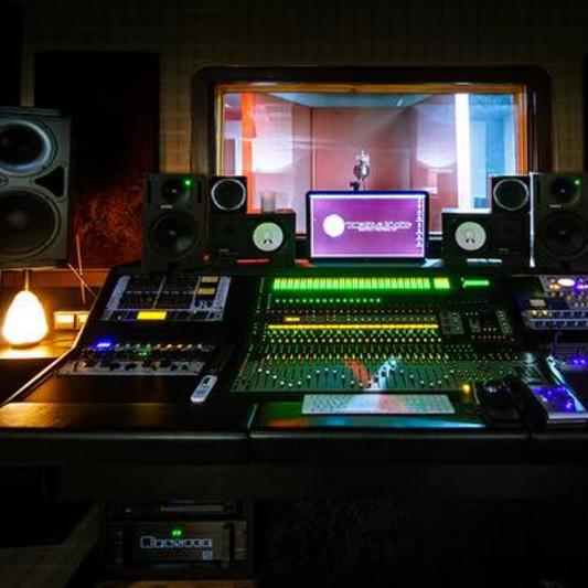 Ric McRae on SoundBetter