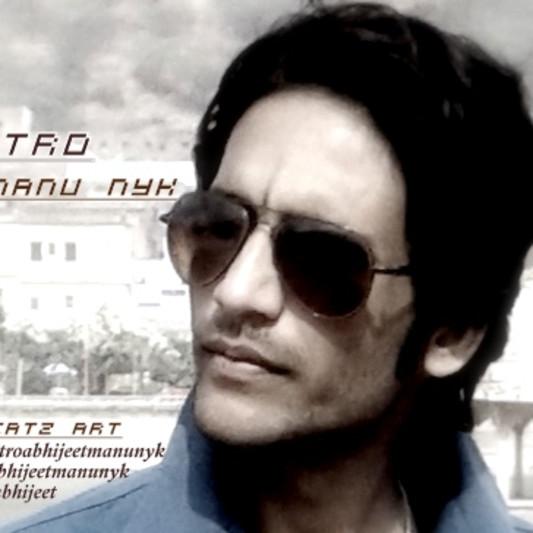 Elektro Abhijeet Manu on SoundBetter