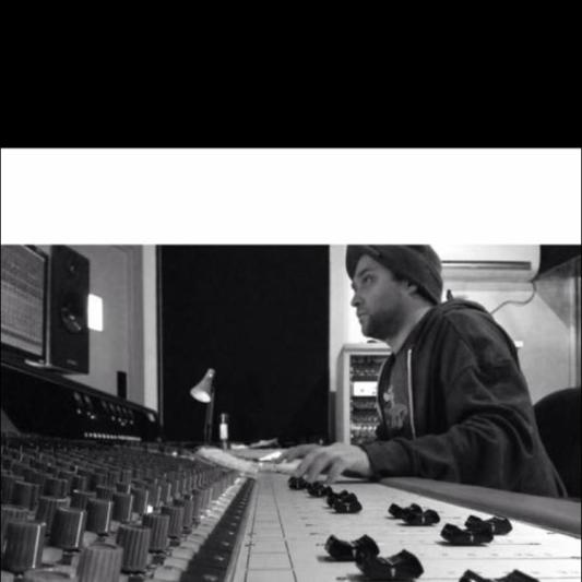 Mark Brocklesby on SoundBetter