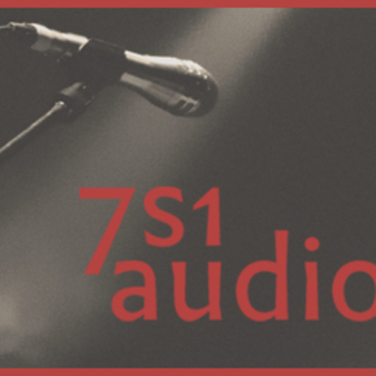 7s1 audio on SoundBetter