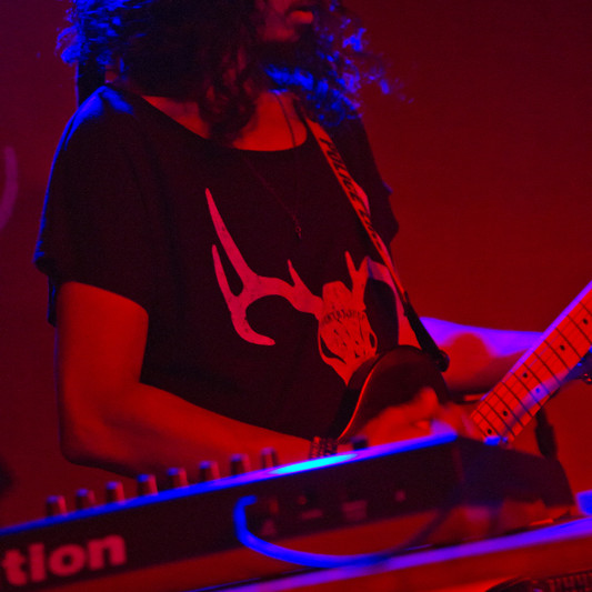 Atesh Tur on SoundBetter