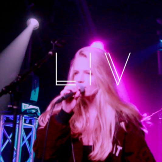 LIV on SoundBetter