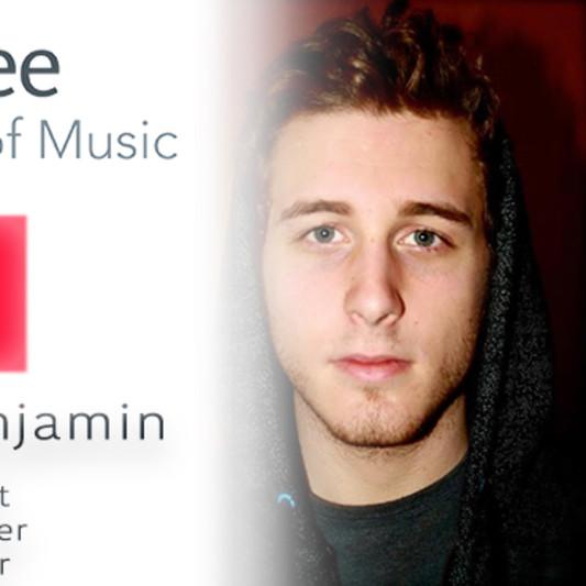 Adam Benjamin on SoundBetter