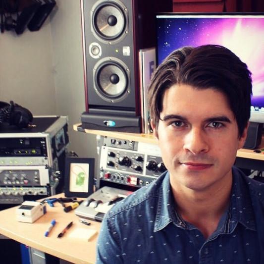Wes DeBoy on SoundBetter