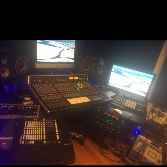 Sound Motion on SoundBetter