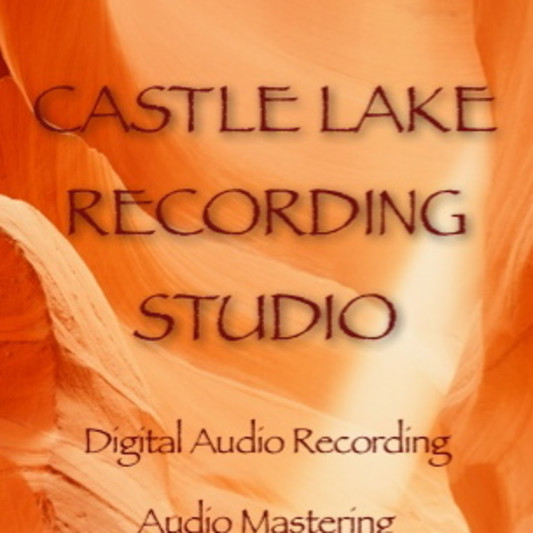 Castle Lake Studio on SoundBetter