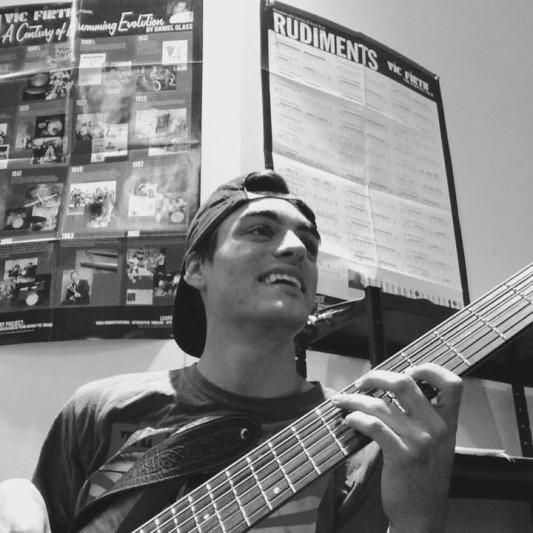 Kristofer ( Kris) on SoundBetter
