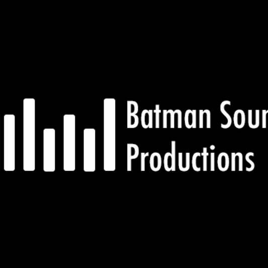 Batman Sound Productions on SoundBetter