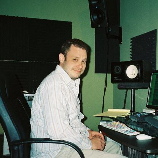 Ryan Royals on SoundBetter