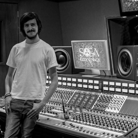 Felipe González Camarena on SoundBetter