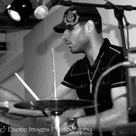 Jeremy Davis on SoundBetter