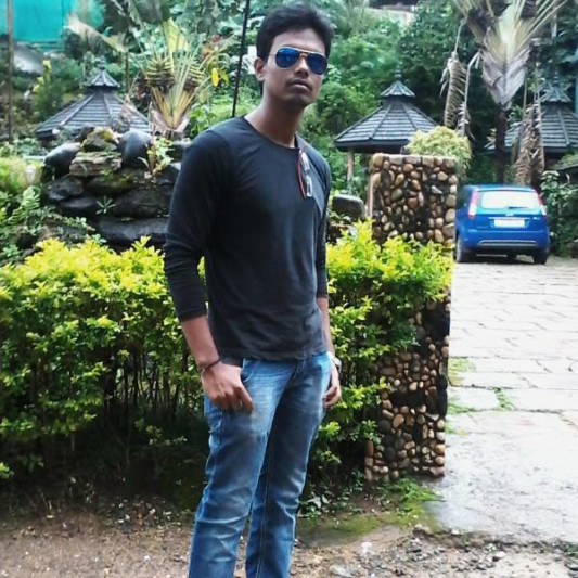 Karthikeyan Sundar Raj on SoundBetter