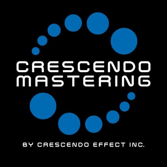 Crescendo Mastering on SoundBetter