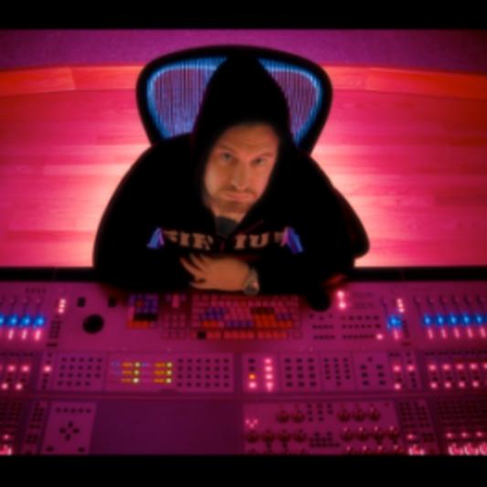 Micah Johnson on SoundBetter