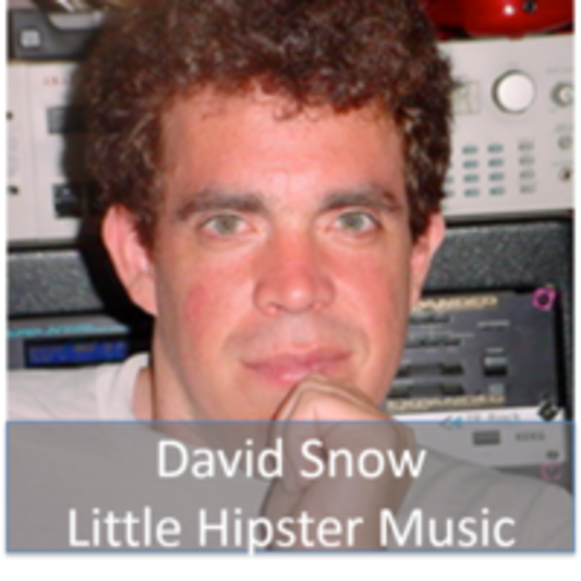 David Snow on SoundBetter