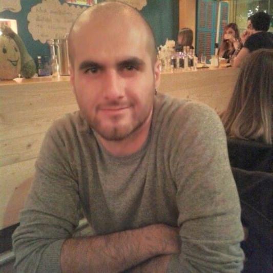 Dimitris Ioannidis on SoundBetter