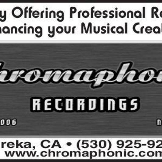 Chromaphonic Recordings on SoundBetter