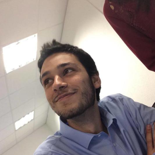 Pedro Gomes on SoundBetter